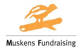 Logo Muskens Fundraising