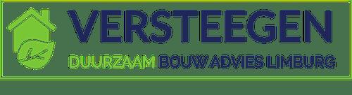 Logo Versteegen Duurzaam Bouw Advies Limburg