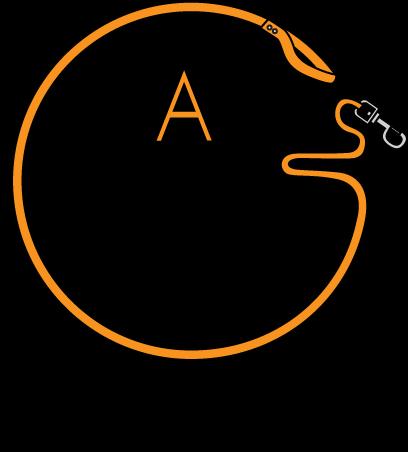 Logo Amthos Hondensportartikelen